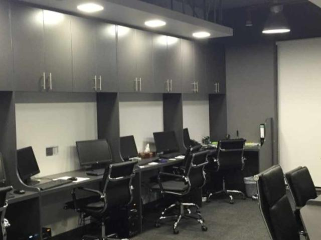 Fitted And Furnished Huge Office Space In A Prime Location