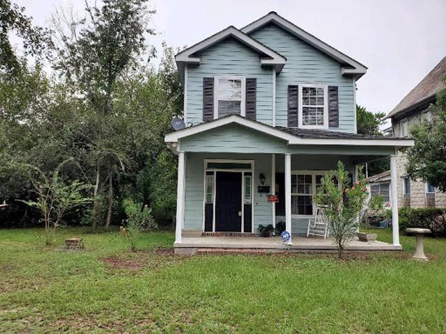 Fitzgerald, Cute Three Br, 2.5 Ba Home In Downtown