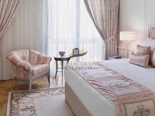 Five Star Hotel Residences 4 Bed Townhouse & Pool