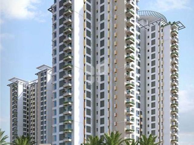 Electronic City Phase I 2bhk Apartment Kolte Patil Itowers Exente
