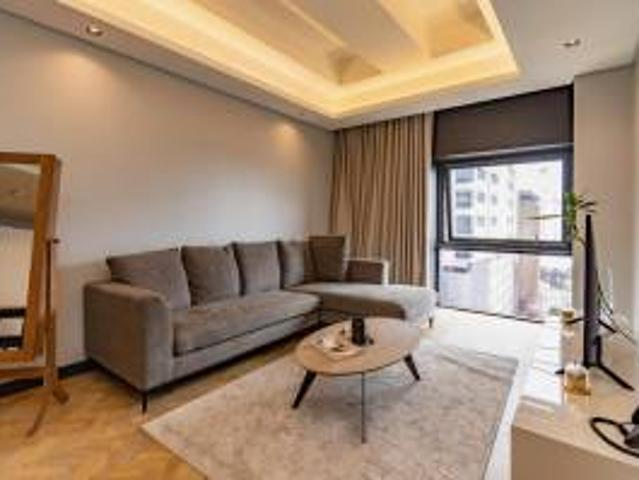 Flat: 1.0 Bedroom Apartment For Sale In Cape Town City Centre.