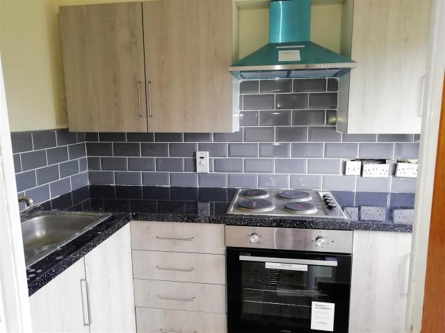 Flat 27, Rotherham, 1 Bedroom To Let