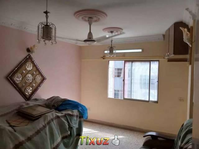 Flat 2bed Dd On Prime Location Of Gulistanejauhar Available On Rent
