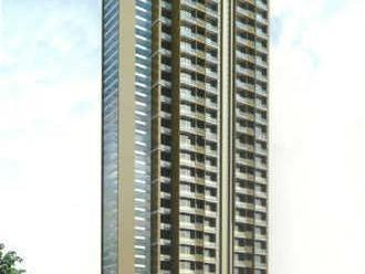 Flat Cost 79.99 Lacs Onwards For Luxurious 2bhk At Thane