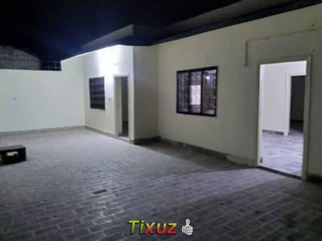 Flat For Rent Canal Road University Town