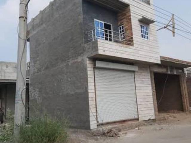 Flat For Rent In Nishatabad