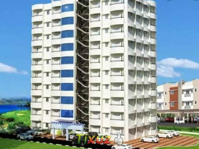 Flat For Sale 70 Lakhs