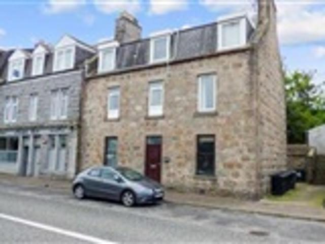 Flat For Sale Great Northern Road Aberdeen