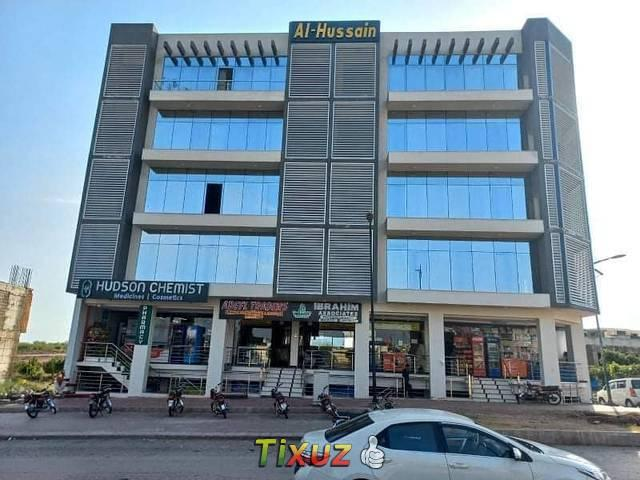 Flat For Sale In Bahria Enclave Islamabad