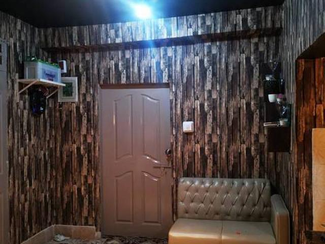 Flat For Sale In Quetta Fully Furnished