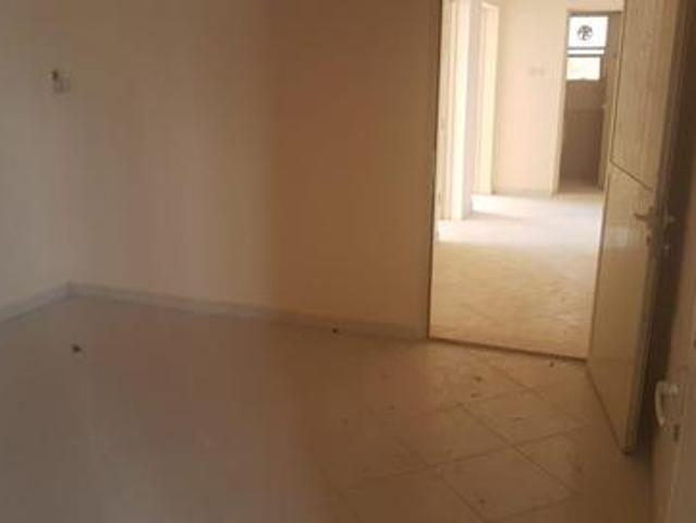 Flat In Villa | Separate Entrance For 2 Flats