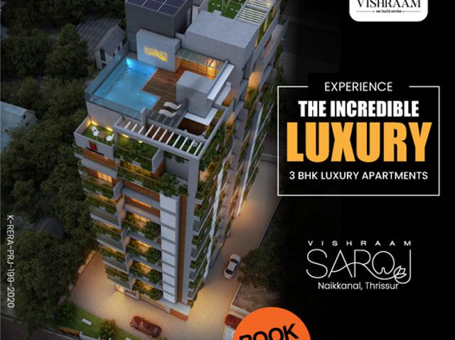 Flats For Sale In Thrissur