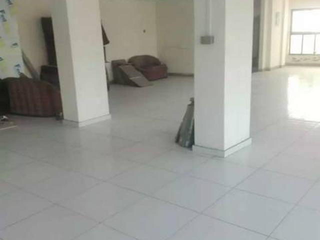 Floor For Rent In Bahria Town Phase 4 Civic Center