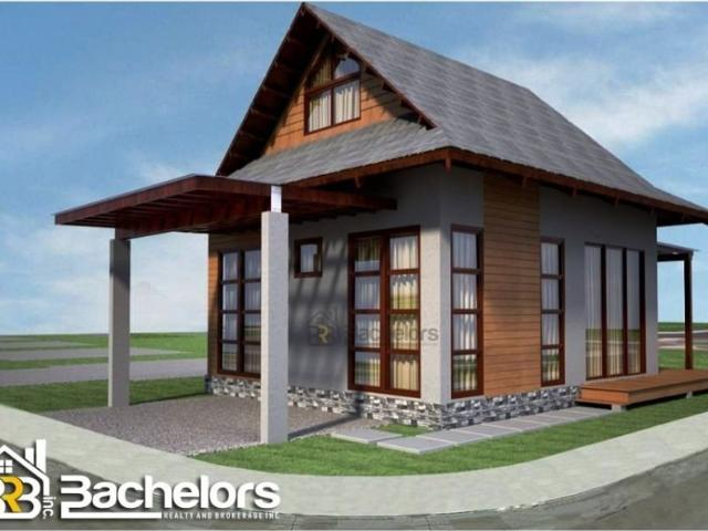 For Contruction House With 3 Bedrooms In Danao