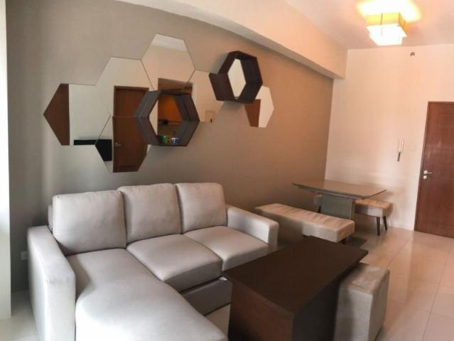 For Lease: 1br Unit In Central Park West, Taguig