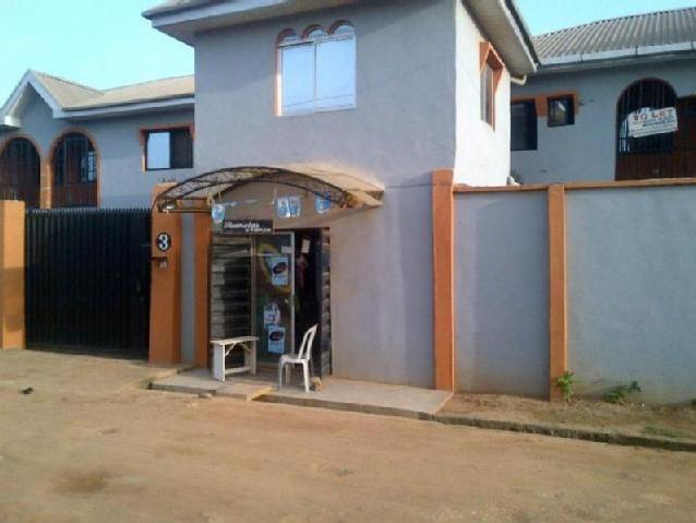 For Lease 2 Nos Of Three Bedroom Flat