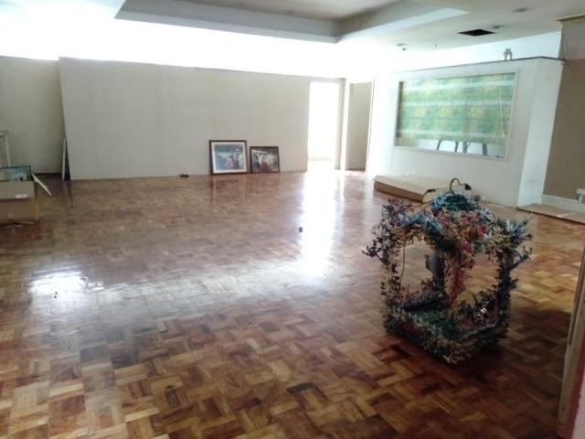 For Lease Commercial Space 90sqm Near Ayala Triangle, Makati City