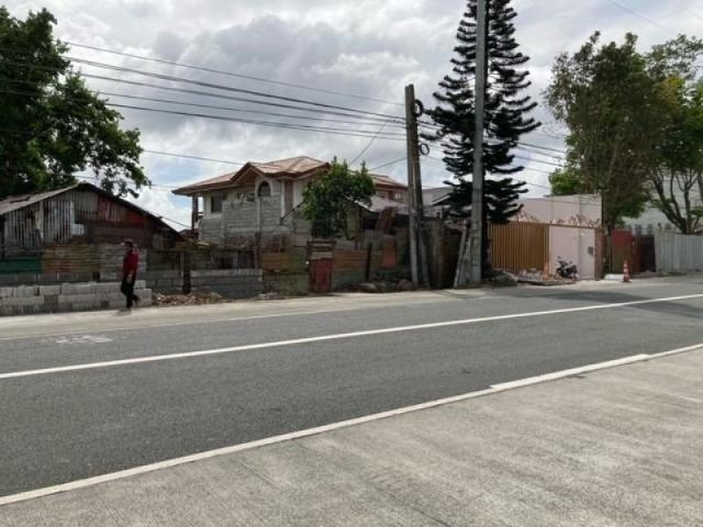 For Lease Vacant Lot In Laurel, Batangas