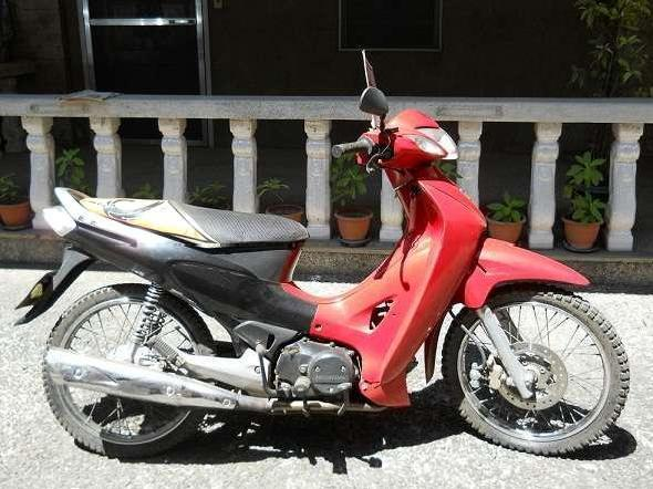 For Only 39.5k Bargain Sale <strong>Honda</strong> <strong>Wave</strong> <strong>125</strong>