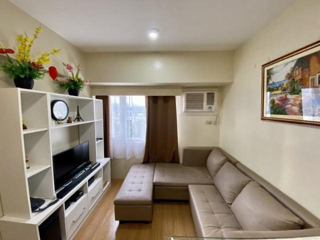 For Rent 1 Bedroom Condo With Parking Rfo Fully Furnished Avida Towers Davao, Claveria