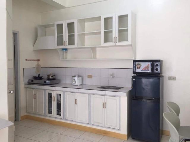 For Rent 1 Bedroom Fully Furnished Apartment Near Clark, Angeles City