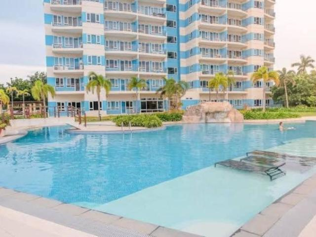 For Rent 1br Furnished Amisa Beachfront Condo