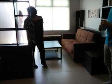 For Rent 1br Unit Two Serendra Aston Tower