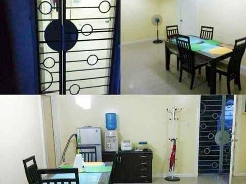 For Rent: 2br Flat Near Bonifacio Global City