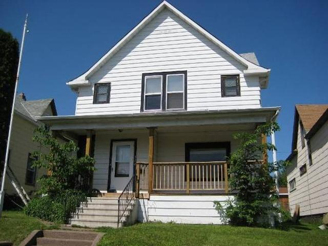 For Rent 522 N 16th Ave E Duluth