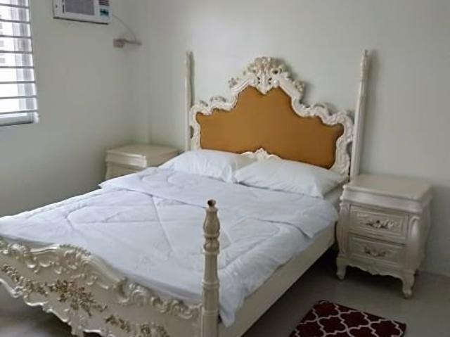 For Rent Daily Newly Built 1bedroom Apartelle