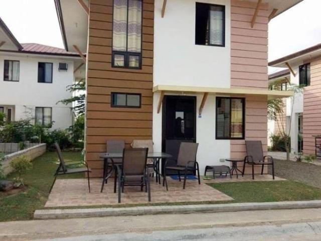 For Rent Fully Furnished House And Lot Ajoya Subdivision