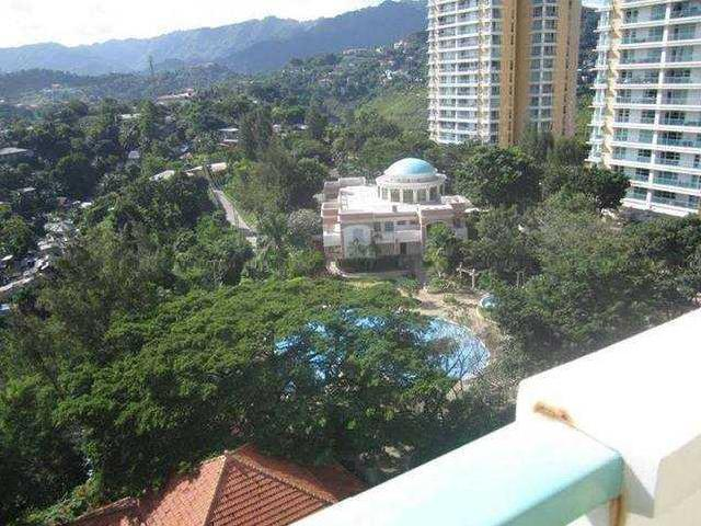 For Rent Furnished Condo In Nivel Hills Cebu City 1 Bedroom Unit