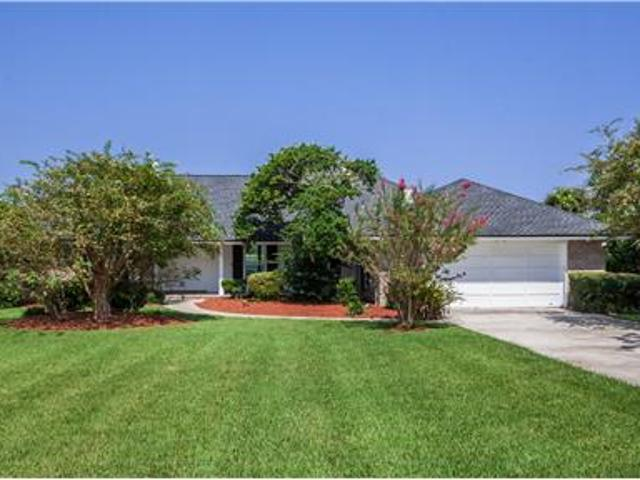 For Rent! Ponte Vedra Beach Home With Canal Views!