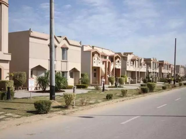 14 Marla Residential Plots 100% Safe And Secure, Great Location Phase7