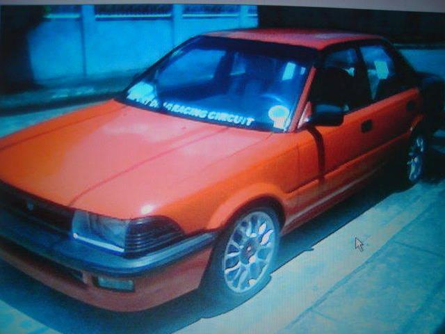 For Sale 1990 <strong>Corolla</strong>