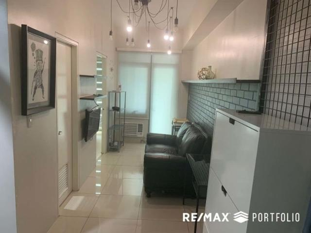 For Sale! 1br Condo In Central Park West Bgc, Taguig
