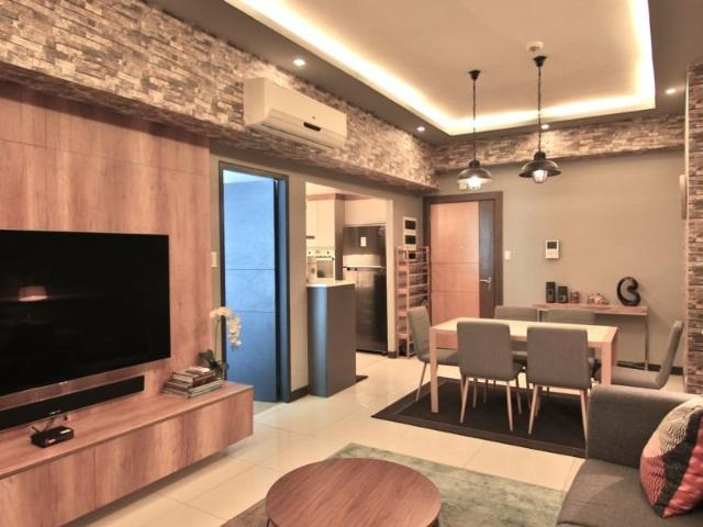 For Sale 1br In 8 Forbestown Road, Bgc, Taguig City