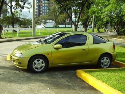 For sale 2000 opel tigra sports coupe p285th negotiable
