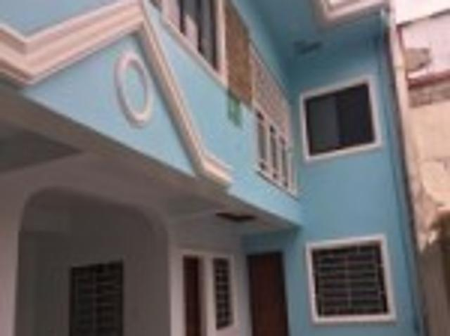 For Sale 2 4br 4tb Townhouses In Multinational Village, Paranaque City