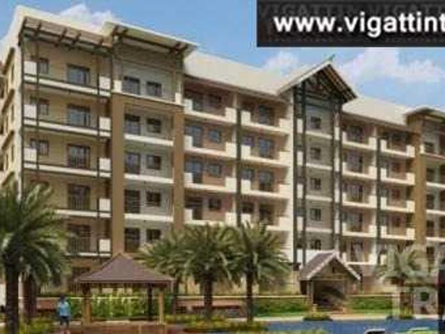For Sale 2 Bedroom Condo In Global City Taguig City Near Airport