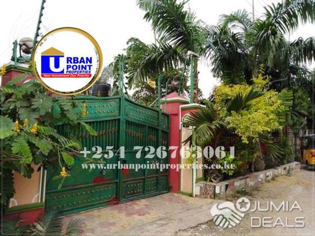 For Sale: 2 Bedroom Executive Bungalow