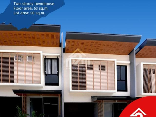 For Sale! 2 Storey House And Lot In Compostela, Cebu