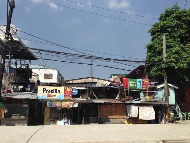 For Sale 305.6 Sqm Lot Area With Property In Blumentritt St. Manila