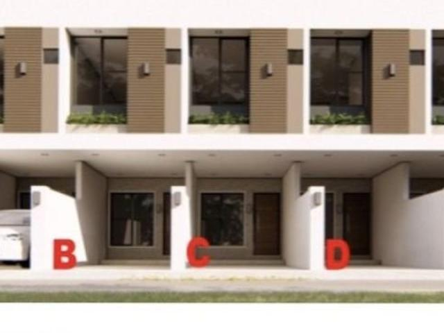 For Sale 3 Bedroom Townhouse In Parañaque City