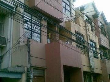 For Sale! 3 Storey 12 Unit Apartment In Manila! Dapitan, Sampaloc Manila. Close