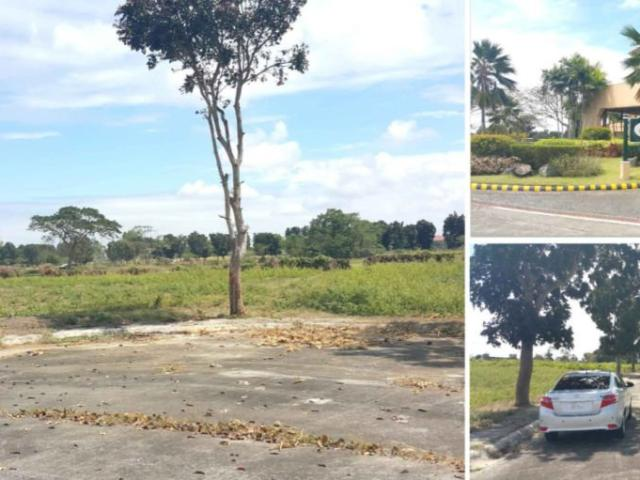 For Sale 469sqm Vacant Lot In Trce Marites Cavite Sherwood Subdivision