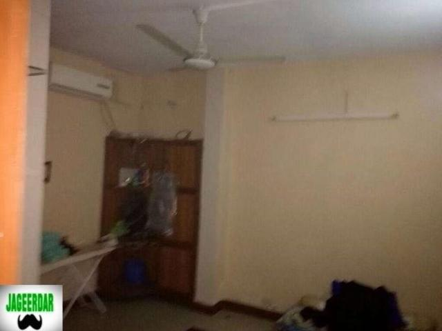 4.5 Marla Furnished Flat 1 Floor Canal Park Gulberg 2 Lahore