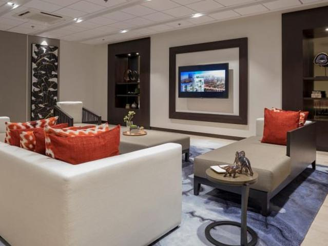 For Sale 71sqms Luxury Residential Condo Unit In Bristol Parkway Place
