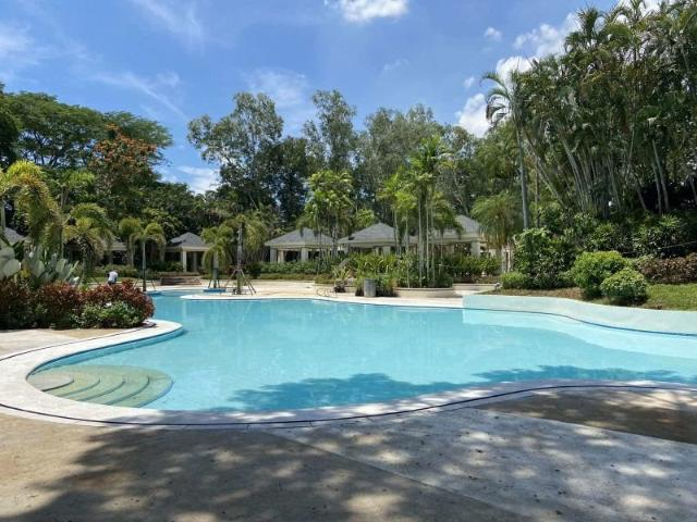 For Sale! 816 Sqm Residential Lot In Manila Southwoods Residential Estates