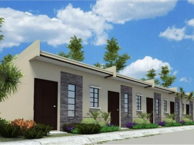 For Sale: Affordable 1 Storey Aimee Rh @lumina San Miguel